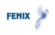 Fenix pony express Logo